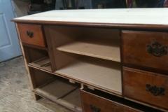 redesigning dresser